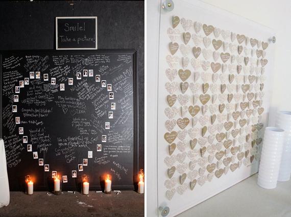 fabriquer un livre d 39 or de mariage. Black Bedroom Furniture Sets. Home Design Ideas