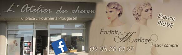 COIFFEUR-MARIAGE-BREST-ATELIER-CHEVEU-PLOUGASTEL - Mariage Brest  Salle De Ru00e9ception Traiteur ...