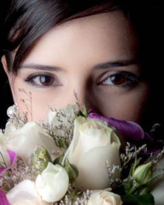 bouquet de la mariée ccommons-Veronidae-Novia_sml