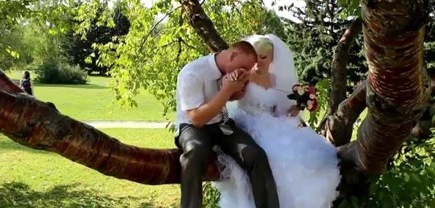 Mariage : le jour où tout bascule !