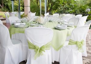 Location tables et chaises pays de Brest