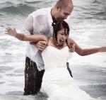 Prévoir la météo qu'il fera pour votre mariage