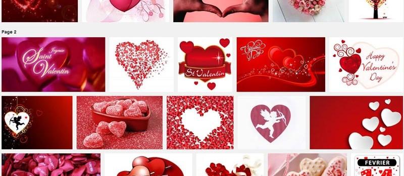 À la Saint Valentin, je demande ta main