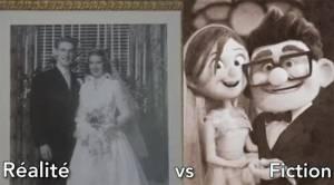 60 ans de mariage dans une adorable vidéo