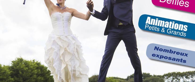 Salon : Le Mariage sur mesure à Lanrivoaré