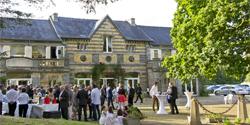 11- Château de Brézal - Salle avec traiteur à Plounéventer à la campagne : 300 couverts