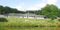 7- Domaine de Kerivin - Salle à Loperhet au bord de l'eau : 165 couverts