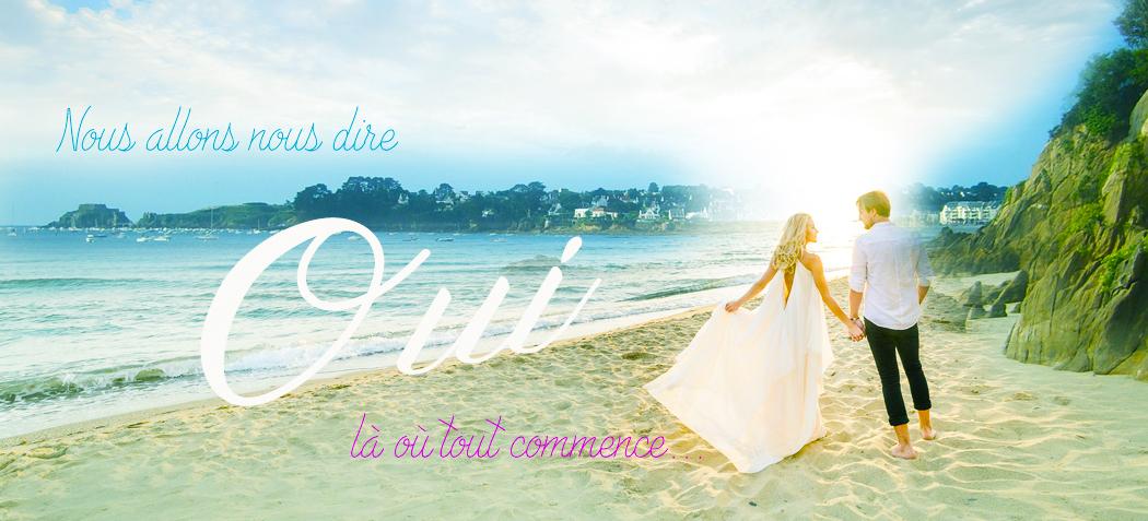 Mariage dans le Finistère Pays de Brest