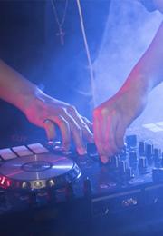 DJ & Lumières