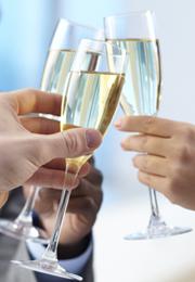 Boissons & Champagne