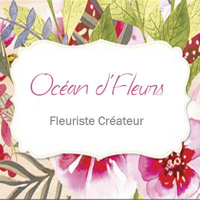 Fleuriste océan d'fleurs