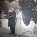 mariage 1930