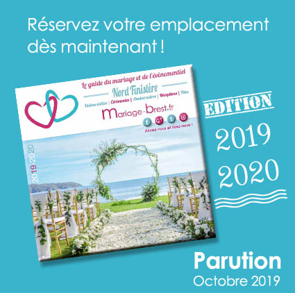 Guide Mariage-Brest.fr 2019-2020