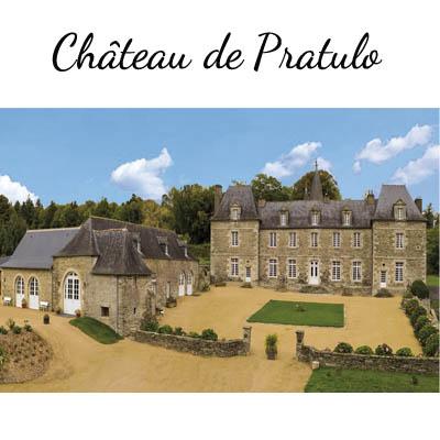 location de salle - Château de Pratulo Finistère